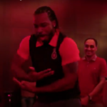 Virat Kohli And Chris Gayle's Awesome Dance-Off Will Make You Join Them.