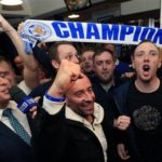 Leicester City are the Champions. Did you SAY that on Social Media Yet?