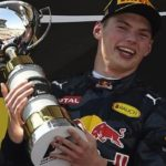 Max Verstappen, 18, is youngest race winner in history after Spanish GP win