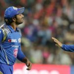 Harbhajan and Rayudu Involved In An Ugly Fight During A Match
