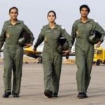 Meet the First Three Women Inducted as Pilots in IAF Fighter Squadron