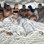 Kanye West – 'Famous' Featuring Nude Donald Trump, Taylor Swift and Caitlyn Jenner
