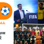 Delhi Soccer Association