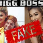 In BigBoss 12 Love Affair of Anup Jalota & Jasleen Matharu is a rumor revealed