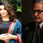 Nana Patekar harrassed me- Tanushree Dutta, Bollywood chooses to remain quite.