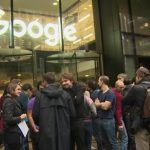 We, Google employees and contractors, will walkout