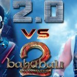"Akshay Kumar and Rajinikanth 2.0 Bollywood movie do you think will earn more: ""Bahubali 2"" or Rajinikanth's ""2.0""?"