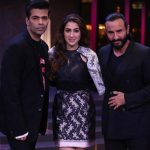Koffee with Karan 6: After Sara Ali Khan's Dating Confession,A Response from Kartik Aaryan,