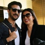 I LOVE YOU MORE MY JAAN: Birthday girl Sushmita Sen. Responds to beau Rohman Shawl's romantic wish