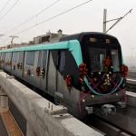 Connecting Noida to Greater Noida Fares of Aqua line announced