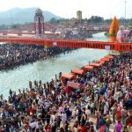 Hindus take auspicious plunge during India's Kumbh Mela