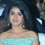 Priya Prakash varrier in Nani Vikram kumar Movie