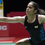 Saina Nehwal Wins subtitle after Carolina Marin Retires