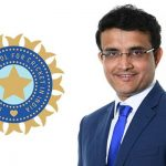 All set for Former Indian Captain – Sourav Ganguly to become BCCI's new president