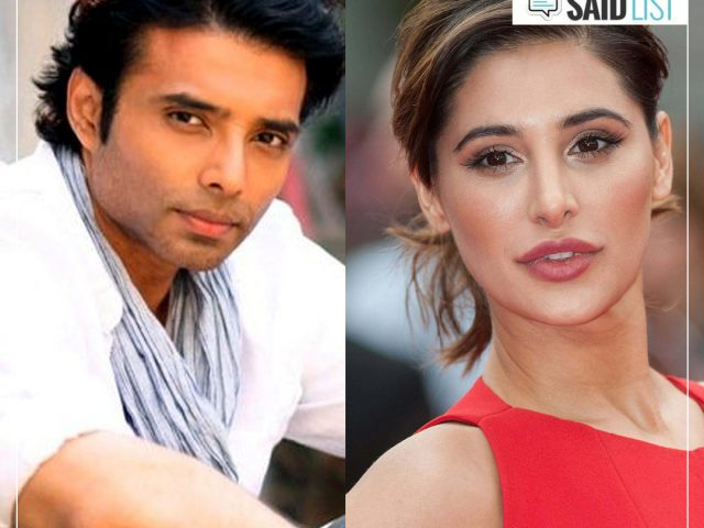 """Reveals Nargis Fakhri, """"Uday Chopra And I Dated For 5 Years,"""" Here's Why She Decided To """"Keep Quiet"""""""