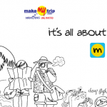 What Deep Kalra SAID when MakeMyTrip acquired Mygola