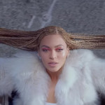 Beyoncé Announces 'The Formation World Tour'.
