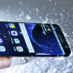 Samsung Galaxy S7, Galaxy S7 Edge Launched At Mobile World Congress Tech Event 2016.
