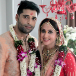 Urmila Matondkar's Super Secret Wedding.