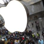 Apple Sales Drop For The First Time In 13 years