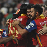 Royal Challengers Bangalore Thrash Sunrisers Hyderabad By 45 Runs In IPL 2016 Match 4 At Bengaluru