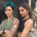 Watch Deepika Padukone & Ruby Rose Dance To Yo Yo Honey Singh's Love Dose