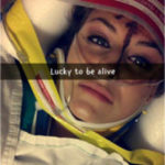 """""""Lucky to be alive"""" Says the Victim Who Sued Snapchat Over 'Being Involved' In High-Speed Car Wreck"""