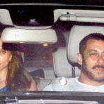 Salman Khan To Make His Relationship With Lulia Vantur Official?