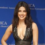 Priyanka Chopra Dazzles At The White House