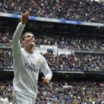 PSG reach 'verbal agreement' over transfer of Cristiano Ronaldo