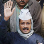 Modi won't act against Gandhis because they know his secrets: Kejriwal