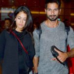 Baby Bump Alert! Mira & Shahid Kapoor Parents To Be.