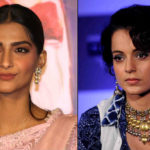 """I am very very impressed with the way Kangana handled this situation."" -Sonam Kapoor"