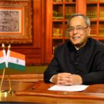 President Pranab Mukherjee to leave for 3 nation African tour on Sunday