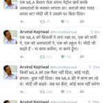 Delhi CM Arvind Kejriwal slams PM Modi as 21 AAP MLAs face disqualification