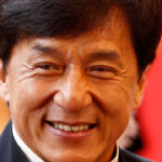 Jackie Chan in the Kapil Sharma's show
