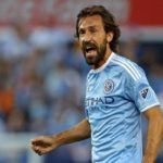 Andrea Pirlo takes retirement