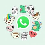 WhatsApp launches sticker packs for Android & IOS users
