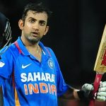 Gautam Gambhir all set for final cricket match of his career