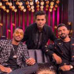 Hardik Pandya Apologies after Facing Flak for Sexist Remarks on 'Koffee with Karan'