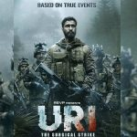 Vicky Kaushal's Uri becomes the first blockbuster movie of the year 2019