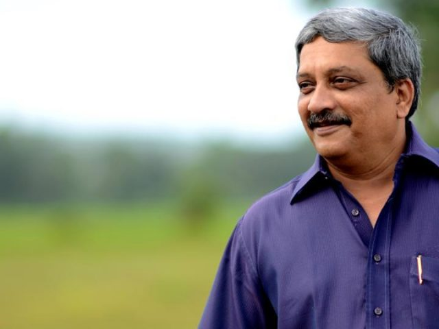 Chief Minister of Goa or Defence Minister of India yet Simple and Dedicated Man Manohar Parrikar died on Sunday Evening