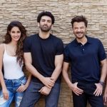 Anil Kapoor's latest photo with his star cast goes viral