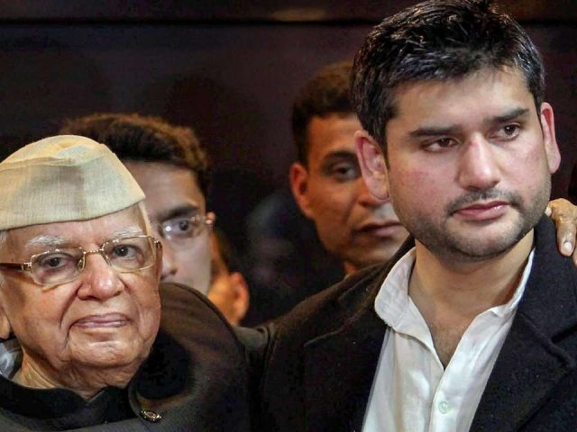 "Rohit Shekhar Tiwari , ND Tiwari's son found dead. His post-mortum report reveals an ""UNNATURAL DEATH"""