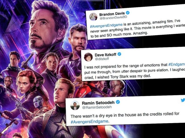Avengers Endgame Movie Review: Emotions, nostalgia of all 21 films crowed onto this masterpiece; incredibly-crafted closure