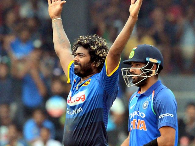 Veteran Malinga announces his retirement day