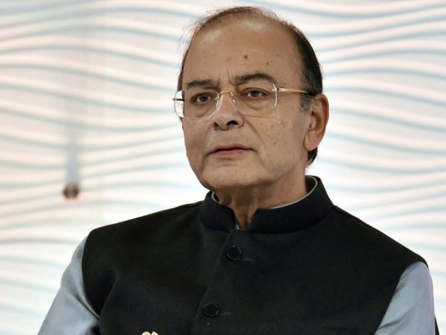 Former Union Minister Arun Jaitley passes away at 66