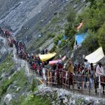 J&K issues an advisory for tourists and Amarnath Yatra pilgrims to leave the 'Valley' immediately