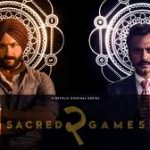 Twitter Reviews Sacred Games 2 with Hilarious Memes