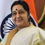 In her loving memory: Best Collections of Sushma Swaraj's Inspirational Quotes and Best Speeches